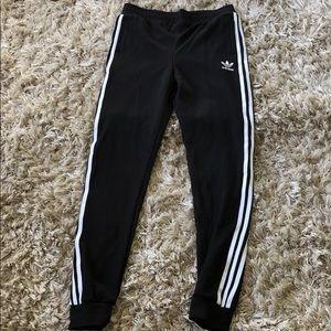 Adidas sweatpants Youth XL